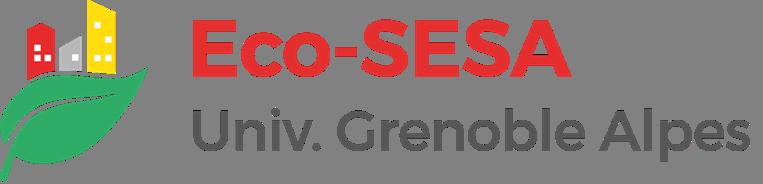 logo Eco SESA
