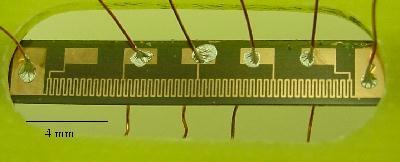 Capteur température supra