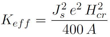 MADEA : Olivier Equation 3