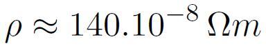 MADEA : Olivier Equation 11
