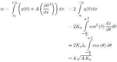 MADEA : Olivier Equation 19