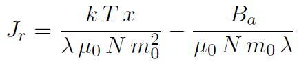 MADEA : Olivier Equation 38