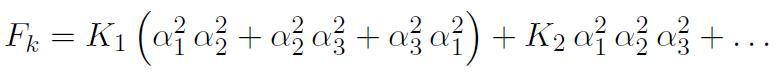 MADEA : Olivier Equation 46